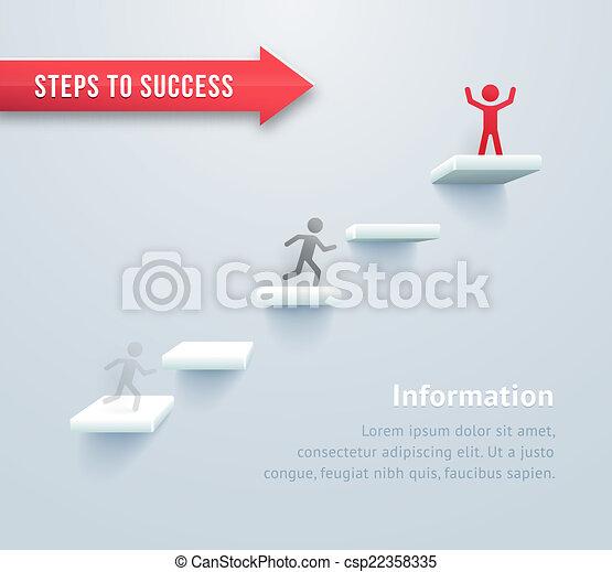 Step by step - csp22358335