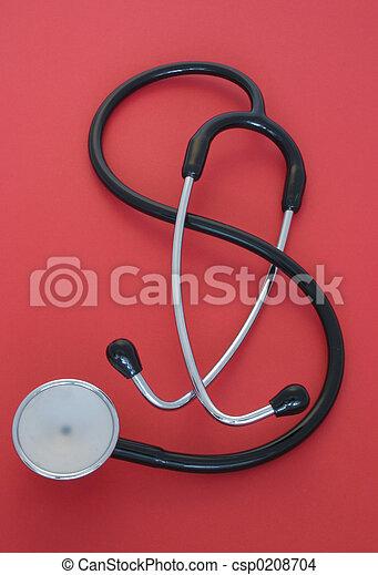 stethoscope #2 - csp0208704