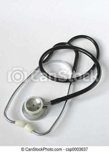 Stethoscope - csp0003637
