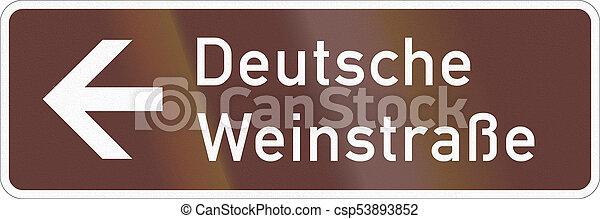 stets, kann, 2013., variieren., nach, tekens & borden, 333, besturen, linksweisend., mm., mm), germany|tourist, straßenverkehrs-ordnung, duitsland, informatie, rtb., route, 386.2-10:, (stvo), inkscape:signs, hoedje, von, 2013, touristische, signs|tourist, ausführung, länge, wegweiser, germany|valid, das, zeichen, höhe, svg, der, gecreëerde, vorgaben, deutsche, set|pd, sterven, weinstraße|diagrams, neufassung, (hier, straat, 1000 - csp53893852