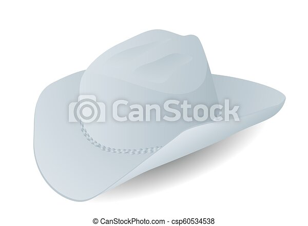 Stetson on white. Stetson. hat isolated on the white background. 7290620824d