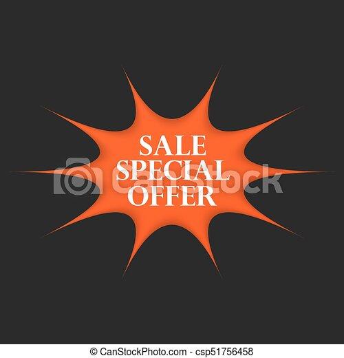 Adhesión especial de ofertas especiales. - csp51756458