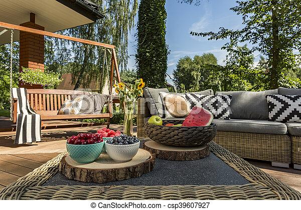 Bamboe schutting idee n voor tuin terras of balkon goedkope