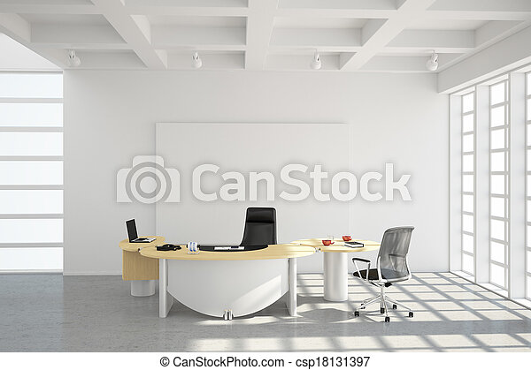 Ufficio Stile Moderno : Stile moderno soffitta ufficio stile soffitta ufficio