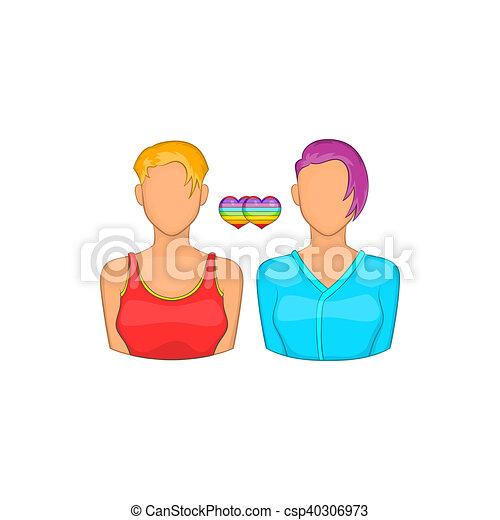 Cartone animato lesbiche sesso foto