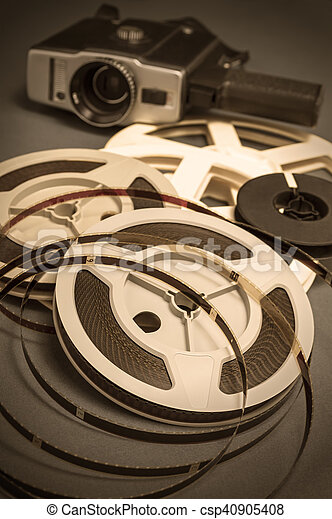 Still life of 8mm cine film reels and movie cinema camera still still life of 8mm cine film reels and movie cinema camera csp40905408 altavistaventures Choice Image