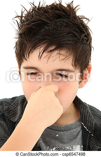 stinky , αλλεργία , έκφραση , ζεσεεδ  - csp6547498