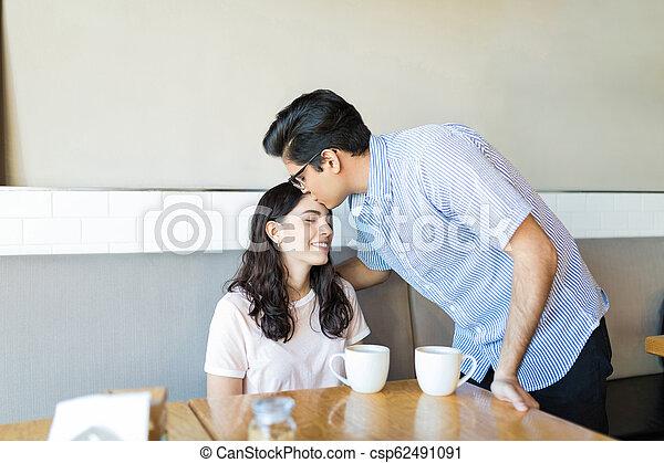 Die ein stirn auf kuss Was bedeutet