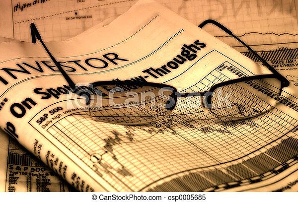 Stock Charts 2 - csp0005685