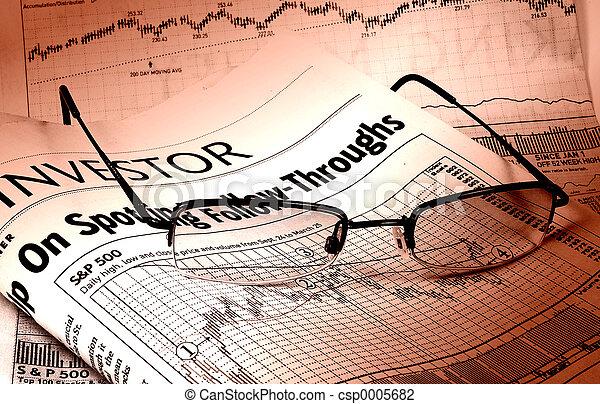 Stock Charts - csp0005682
