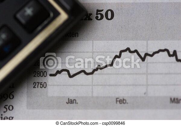 Stock Market - csp0099846