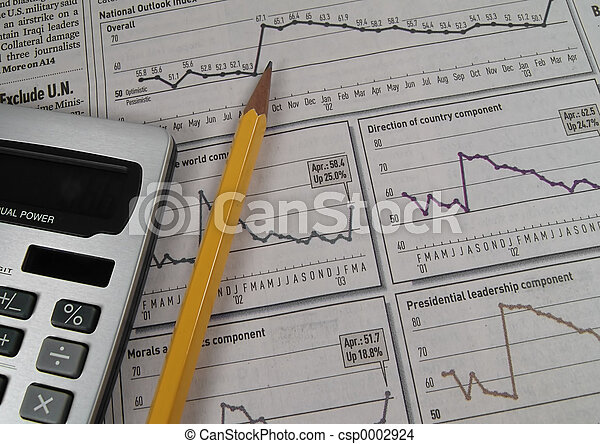 Stock Research 3 - csp0002924