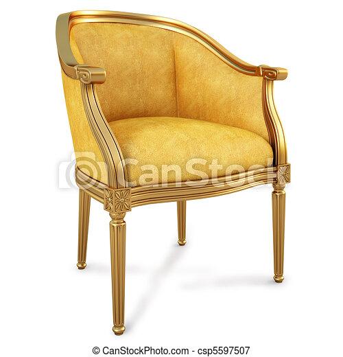 stoel - csp5597507