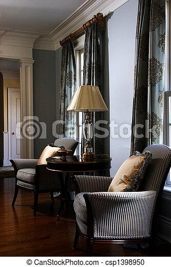 stoelen - csp1398950