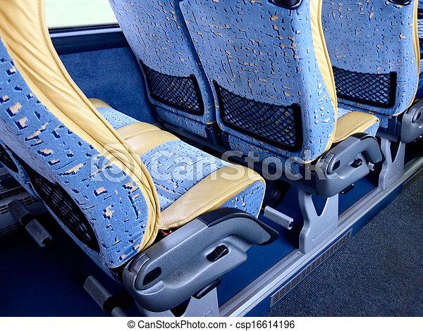 stoelen - csp16614196
