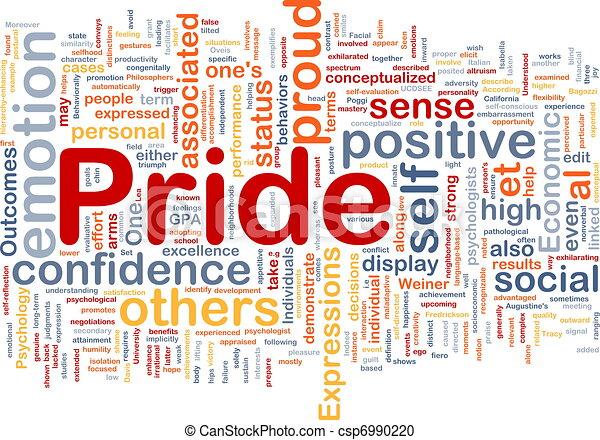 Pride Hintergrundkonzept - csp6990220