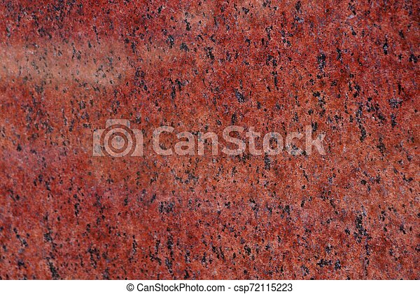 stone background of marble on the wall - csp72115223