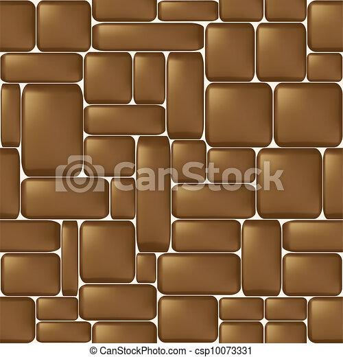Stone seamless background - csp10073331