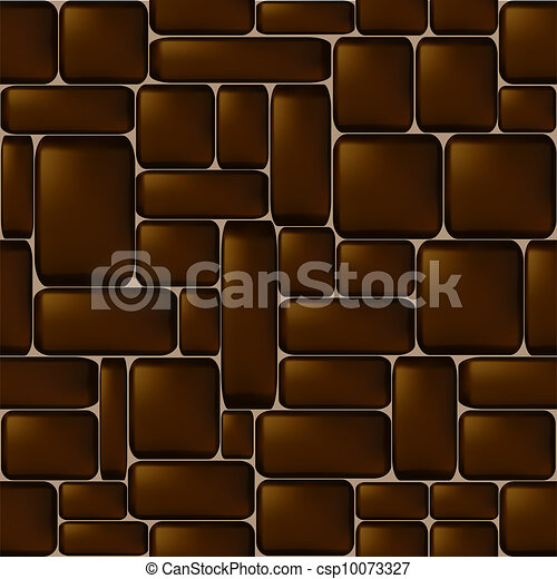Stone seamless background - csp10073327