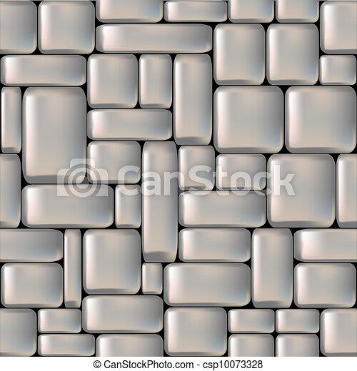 Stone seamless background - csp10073328