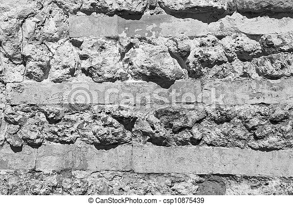 stone texture - csp10875439