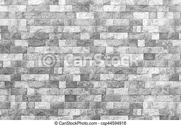 stone wall texture - csp44594918