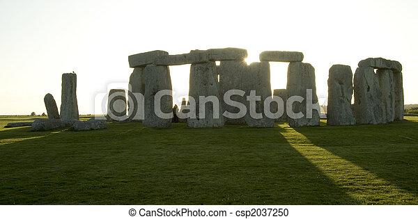 stonehenge - csp2037250