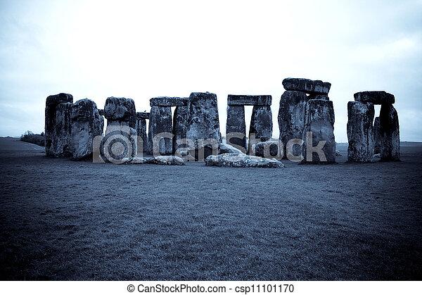 stonehenge - csp11101170