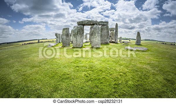 stonehenge - csp28232131