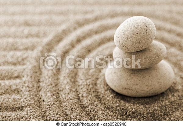 Stones - csp0520940