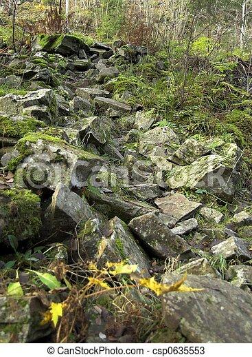 Stony Path - csp0635553