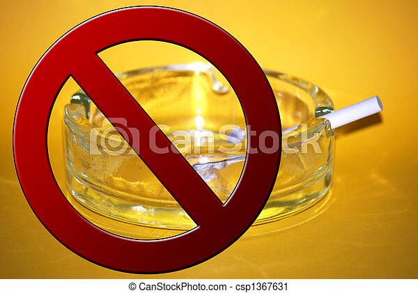 stop smoking - csp1367631