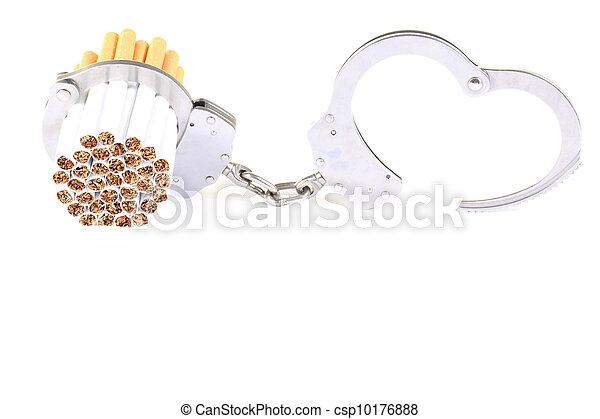 stop smoking - csp10176888
