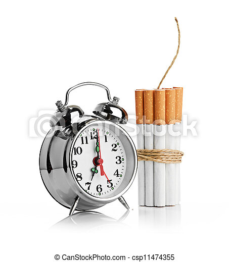 stop smoking - csp11474355