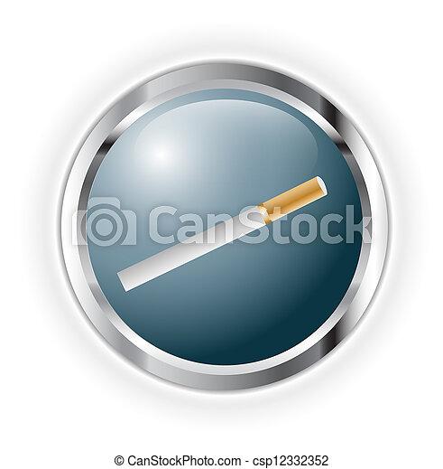 stop smoking - csp12332352