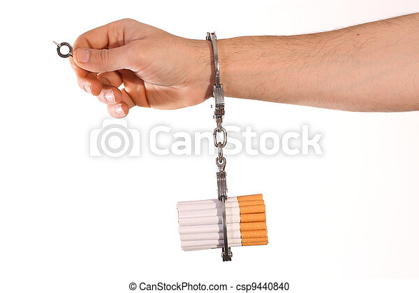 stop smoking - csp9440840