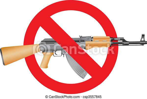 Stop terror - csp3557845