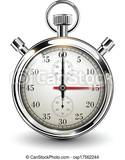 Stop watch - csp17562244