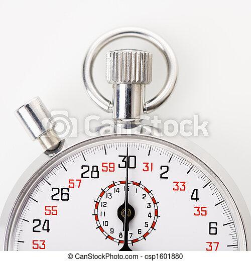 stopwatch. - csp1601880