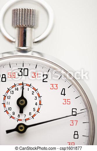 stopwatch. - csp1601877
