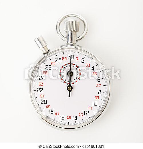 stopwatch. - csp1601881