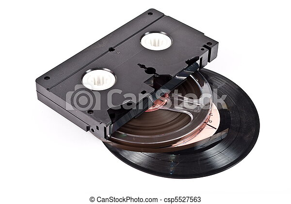 Storage media - csp5527563