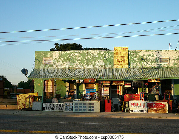 Store front - csp0005475