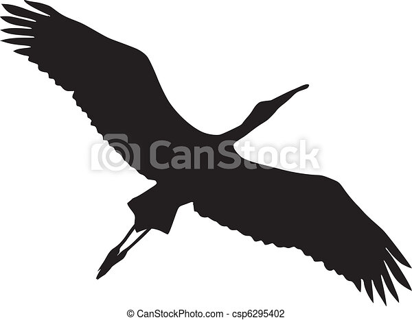 silhouette of stork vector illustration search clipart drawings rh canstockphoto com stork victoria sponge cake stork victoria sponge