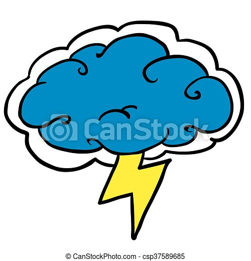 storm cloud cartoon illustration isolated on white vector search rh canstockphoto com storm cloud clipart black and white storm cloud clipart png