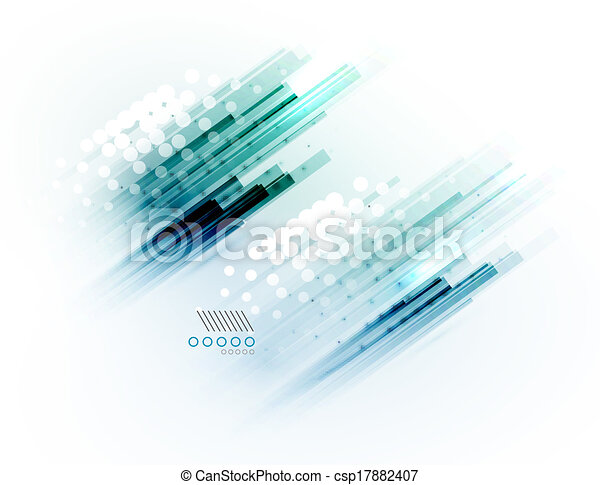 Vector Drawing Straight Lines : Straight lines futuristic modern background