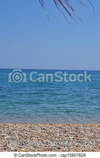strand, mooi - csp15607624