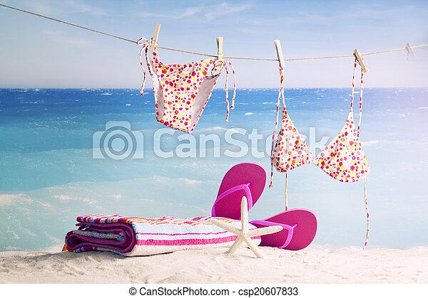 strand, tillbehör - csp20607833