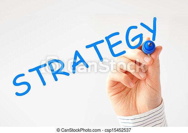 strategia - csp15452537