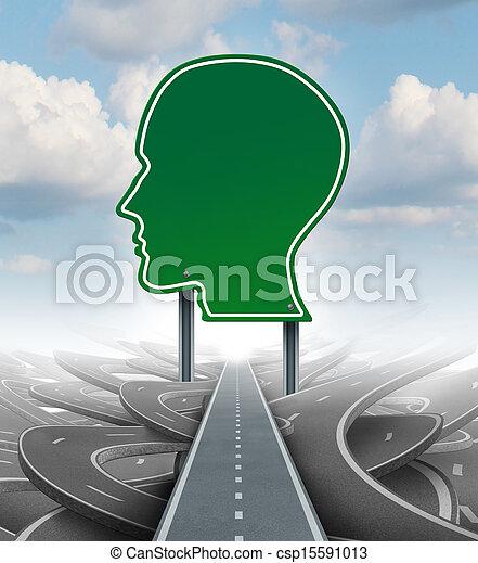 Strategic Direction - csp15591013